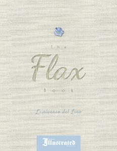 Cover The Flax Book