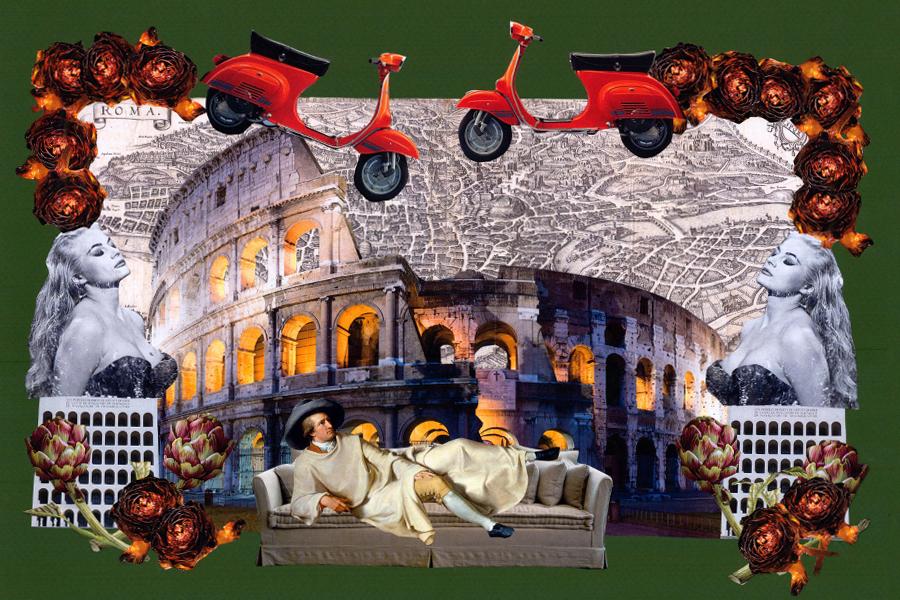 ROMA: GUIDA PER UNO SHOPPING GLAMOUROUS