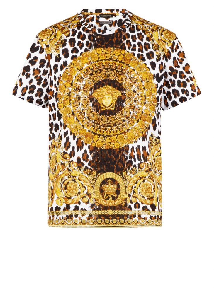 Versacetribute Inno Al Genio Creativo Di Gianni Versace